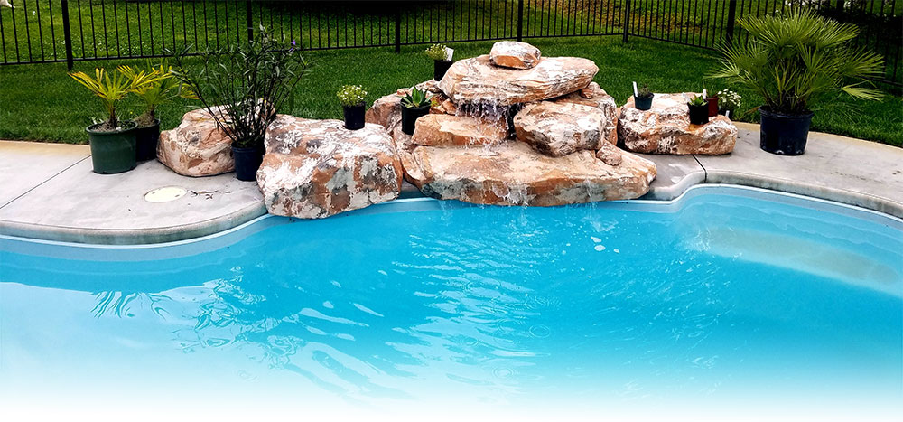 East Coast Leisure Rock Work And Waterfalls Virginia Beach Chesapeake Va